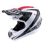 Troy Lee SE4 Twilight Helmet