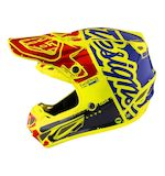 Troy Lee SE4 Factory Carbon Helmet