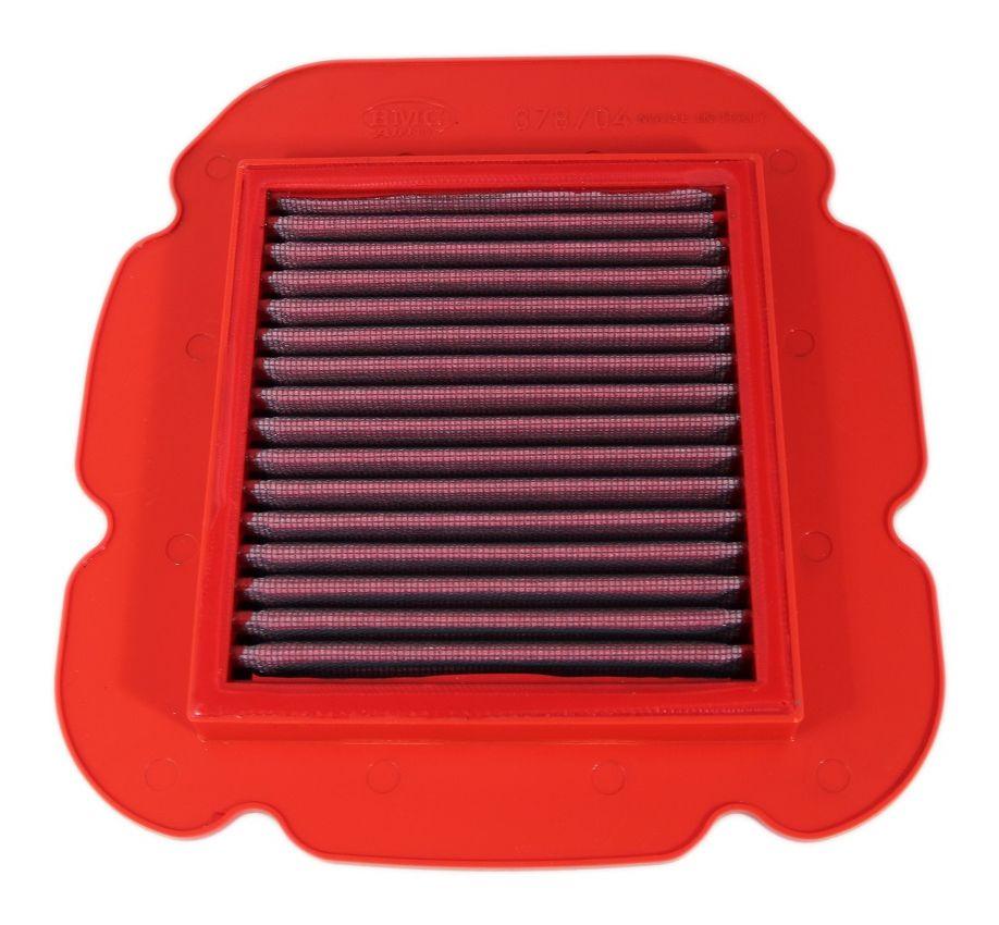 bmc air filter suzuki v strom 1000 2002 2013 v strom 650 2004 2016 10 off revzilla. Black Bedroom Furniture Sets. Home Design Ideas