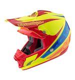 Troy Lee SE3 Corse Helmet