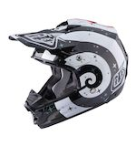 Troy Lee SE3 Phantom Helmet