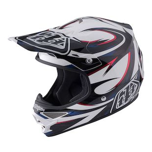 Troy Lee Air Vortex Helmet