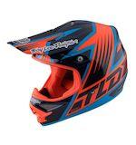 Troy Lee Air Vengeance Helmet