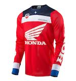 Troy Lee SE Air Corsa Honda Jersey
