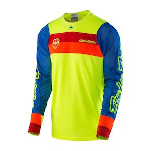 Troy Lee SE Air Corsa Jersey