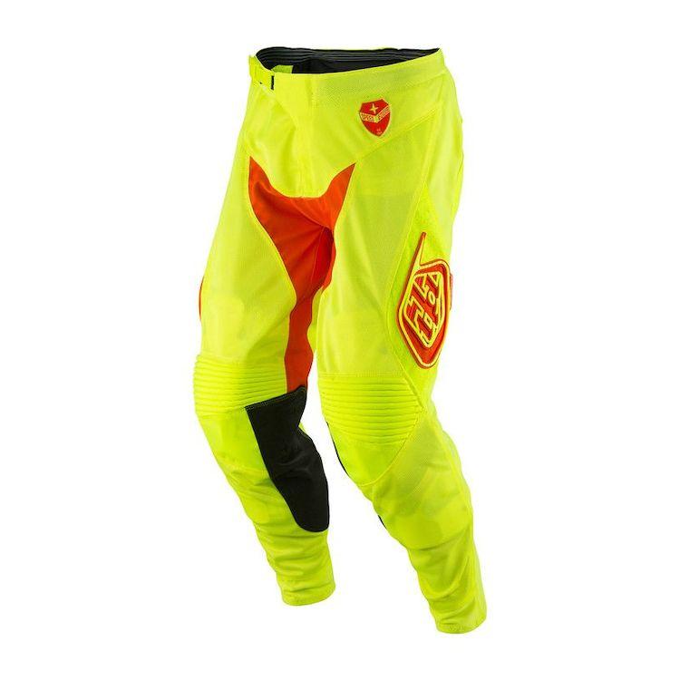 Flo Yellow/Orange
