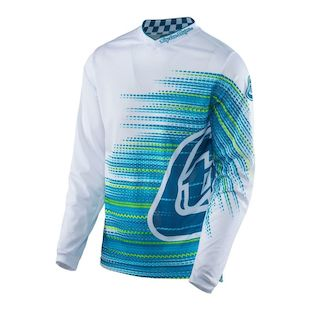 Troy Lee GP Air Electro Jersey