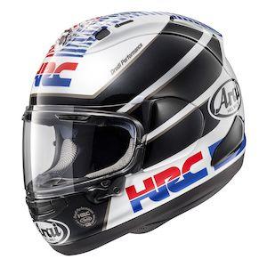 Arai Corsair X HRC Helmet (2XL)