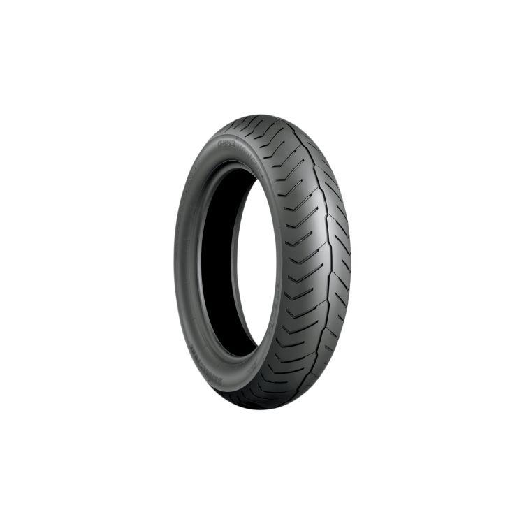 Bridgestone G853 Radial Front Tires
