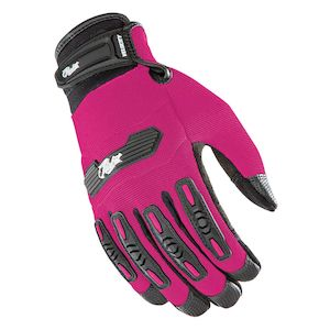 Joe Rocket Velocity 2.0 Women's Gloves