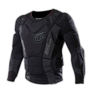 Troy Lee Youth 7855 Long Sleeve Armored Shirt