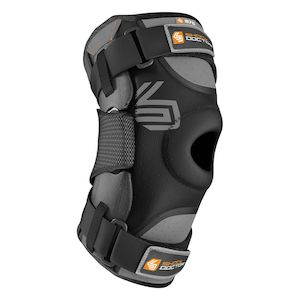 Troy Lee 875 Ultra Knee Support (SM)