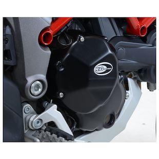 R&G Racing Clutch Cover Ducati Multistrada 1200 / S 2015-2017