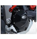 R&G Racing Clutch Cover Ducati Multistrada 2015-2016