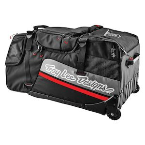 Troy Lee Premium Wheeled Gear Bag