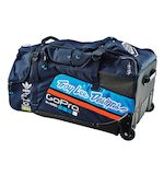 Troy Lee Premium Wheeled Team Gear Bag