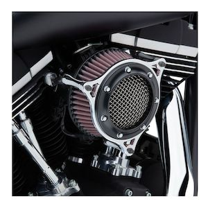 Cobra RPT Air Intake For Harley Twin Cam 1999-2017