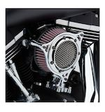 Cobra RPT Air Intake For Harley