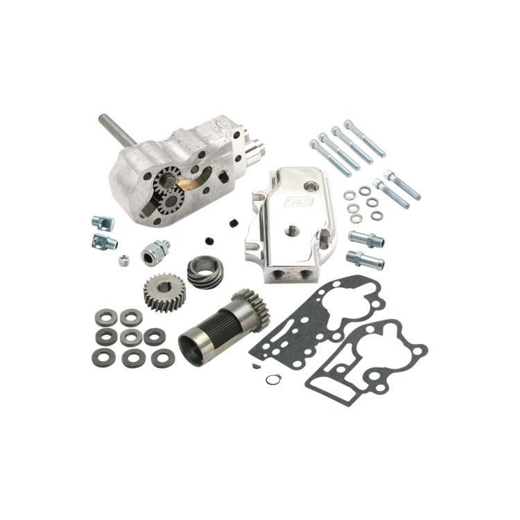 S&S Oil Pump Kit For Harley Big Twin 1992-1999