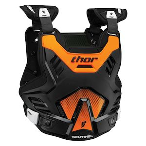 Thor Sentinel GP Chest Protector