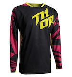 Thor Youth Fuse Air Dazz Jersey