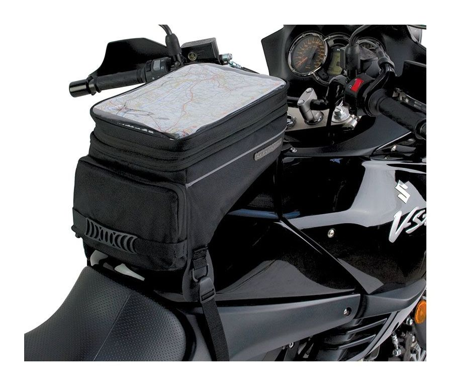Nelson Rigg Cl 1050 Adventure Touring Tank Bag 20 14
