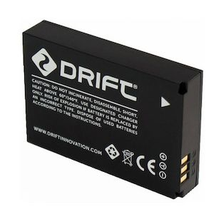 Drift Ghost Battery