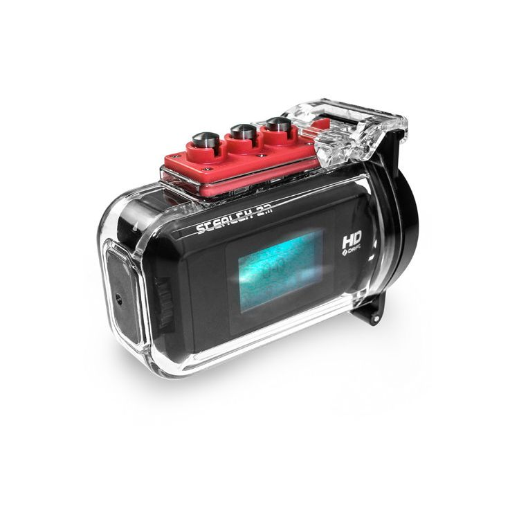 Drift Stealth 2 Waterproof Case