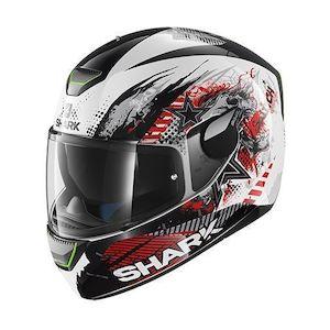 Shark SKWAL Switch Rider Helmet