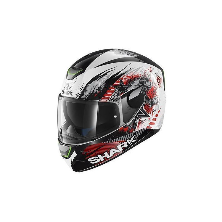 01b052b142f Shark SKWAL Switch Rider Helmet (XS)