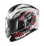 Shark SKWAL Switch Rider Helmet