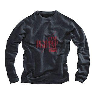 100% Stencil Sweatshirt