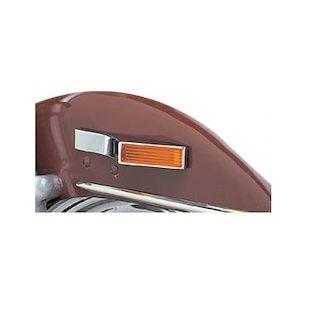 Custom Chrome Mirage Marker Lights