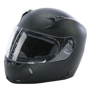 Fly Racing Street Revolt FS Helmet