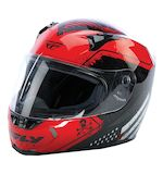 Fly Revolt FS Patriot Helmet
