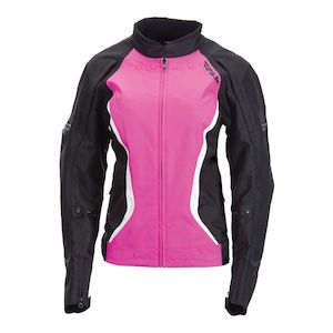 Fly Racing Street Butane Women's Jacket