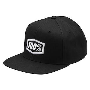 100% Corpo Snapback Hat