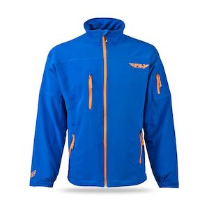 Fly Racing Dirt Wind-D Jacket