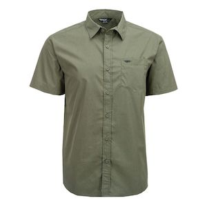 Fly Racing Dirt Button Up Shirt