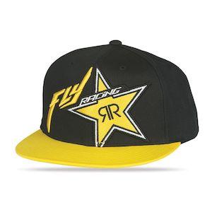 Fly Racing Dirt Rockstar Hat