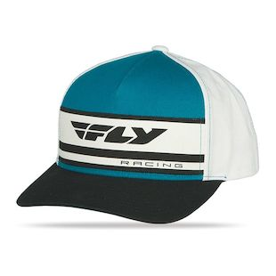Fly Racing Refined Hat