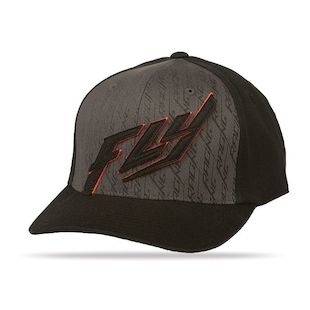 Fly Racing Felt Hat