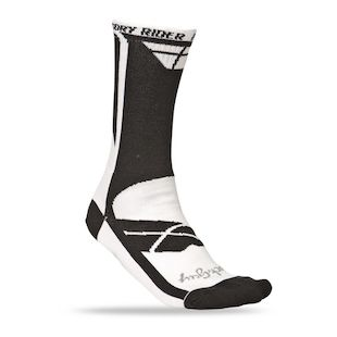 Fly Racing Factory Rider Socks