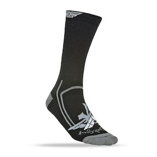 Fly Racing Crew Socks