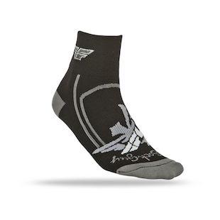 Fly Racing Shorty Socks
