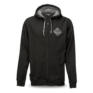 Fly Racing Patch Hoody