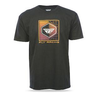 Fly Racing Spoke T-Shirt