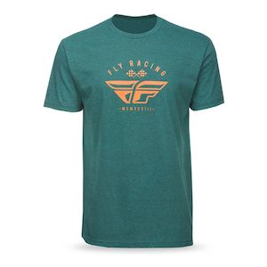 Fly Racing Patriarch T-Shirt