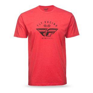 Fly Racing Patriarch T-Shirt