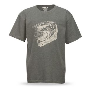 Fly Racing Youth Head Case T-Shirt